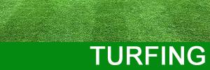 Tweedlandscapes - Gardening Services - Turfing